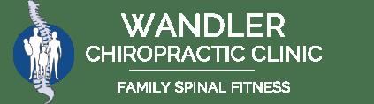 Wandler Chiropractic Clinic Logo